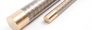 銅合金(丸管、丸棒、板)