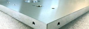 アルミハニカムパネル加工|特注品オーダー